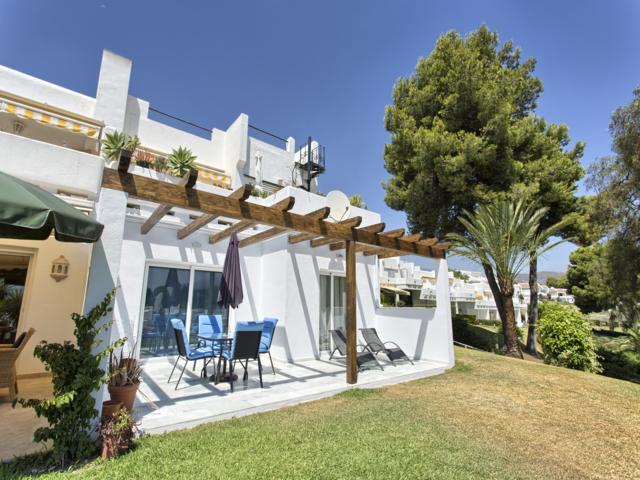 Urbanización Azahara II, Nueva Andalucía, Marbella